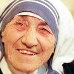 La Chiesa invita a seguire l'esempio di madre Teresa sulla vita