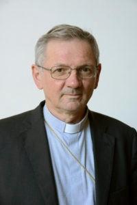 vescovo eletto di padova mons, claudio cipolla. (c) giorgio boato