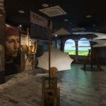 Nasce a pochi passi da San Pietro il nuovo museo permanente su Leonardo Da Vinci