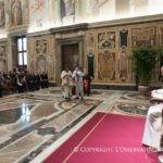 Forum Internazionale 'Migrazione e Pace', Papa Francesco in prima linea