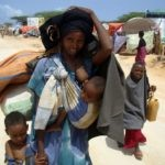 La Somalia sull'orlo della carestia