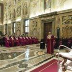 I nuovi impegni del Tribunale Vaticano