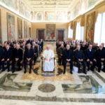 Papa Francesco a La Civiltà Cattolica: essere creativi nell'informazione