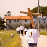 Missioni di Evangelizzazione per i giovani dell'Università Europea di Roma, durante la Settimana Santa