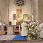 Dalla diocesi di Macerata mons. Marconi descrive la parrocchia che verrà