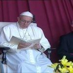 Il Papa al clero egiziano: «Non abbiate paura circostanze difficili che dovete attraversare»