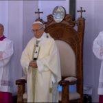 Nelle parole del Papa in Egitto, «L'estremismo della carità!»