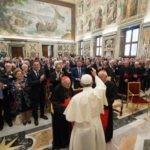 Papa Francesco sceglie l'economia solidale