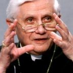 "Impossibile arginare il ""fiume"" Ratzinger!"