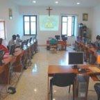 Don Bosco aiuta i minori a costruire il futuro