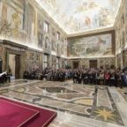 Il papa all'America Latina chiede cooperazione