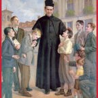Mons. Nosiglia: don Bosco mostra la santità di Gesù ai giovani