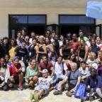 I giovani chiedono un Mediterraneo pieno di misericordia
