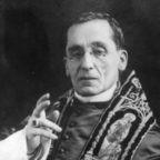 Papa Benedetto XV contro l'inutile strage che si ripete