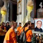 Palermo ha ricordato il XXIV anniversario del martirio padre Puglisi