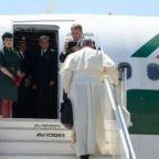 Papa Francesco in Colombia: facciamo il primo passo