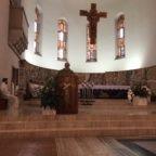 Mons. Crociata: 'Chiamati a ricevere l'invio dal Padre e a partecipare alla missione di Cristo'