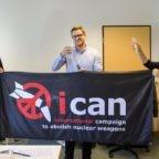 L'ICAN ha vinto il Nobel per la Pace