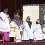 Papa Francesco ha proclamato nuovi santi