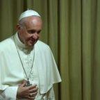Social Network, Papa Francesco è al primo posto tra le ricerche dei giovani interessati alla religione