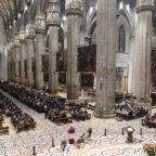 Milano ricorda don Vittorione