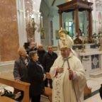 La diocesi di Scalea fa l'atto di affidamento a Maria