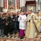 Mons. Moraglia chiede di investire sul futuro dei giovani
