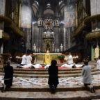 Mons. Delpini: san Carlo Borromeo faro della Chiesa