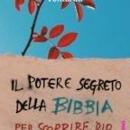 Simone Venturini racconta il potere salvifico della Bibbia