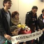 In Italia i corridoi umanitari raddoppiano