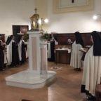 Dalle Carmelitane Scalze di Tolentino un invito a vivere l'Avvento