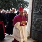 Mons. Pennacchio ai fermani: c'è bisogno di testimoni autentici