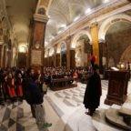 Rieti: mons. Pompili invita all'allegria cristiana