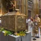 La Santa Sede redige nuove regole per le reliquie dei Santi
