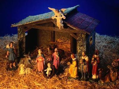 Foto Del Presepe Di Natale.Il Presepe E L Essenzialita Della Fede Korazym Org