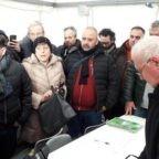 La diocesi di Torino a sostegno dei lavoratori