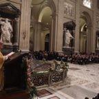 50 anni di Comunità di Sant'Egidio