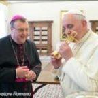 Mons. Leuzzi sottolinea il compito dei cattolici