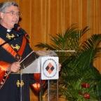 Inaugurazione dell'anno accademico dell'Università Europea di Roma