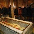 Mons. Castellucci: testimoniare la compassione di Gesù per l'uomo
