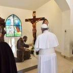Papa Francesco ringrazia la terra di Padre Pio