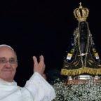 Papa Francesco istituisce la festa della Madre della Chiesa