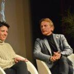 Cesare Bocci e Daniela Spada raccontano il loro 'Pesce d'Aprile'
