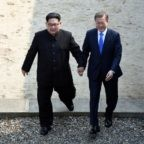 Pace tra le Coree: la Chiesa crede nei frutti