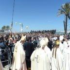Papa Francesco: mons. Bello esempio di vita cristiana