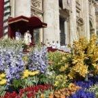 Papa Francesco: Pasqua è la novità di Dio che irrompe