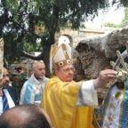 Libano: il card. Sandri invita a pregare per l'incontro di Bari
