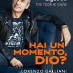 Lorenzo Galliani racconta il desiderio divino in Ligabue