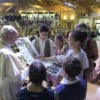 A Nomadelfia e a Loppiano papa Francesco indica la via della fraternità cristiana