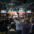 La misericordia al centro del Rinnovamento nello Spirito